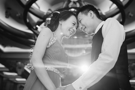台中婚攝 『婚攝』YU & FIBBY 婚禮攝影@葳格國際會議中心