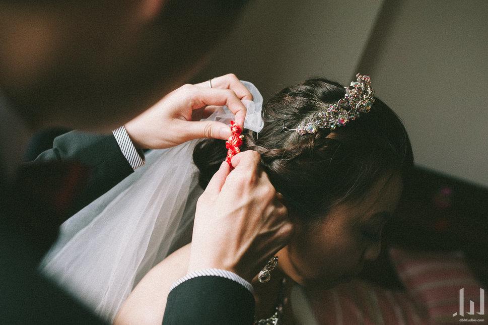 桃園婚攝  詠臻&培庭 婚禮攝影@綠光花園(編號:431118) - 達布流影像 DBL Studios - 結婚吧一站式婚禮服務平台