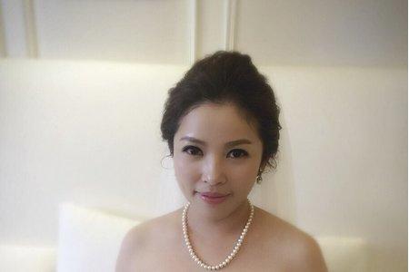 【bride】Amy/台北富信飯店