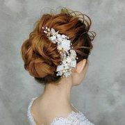 若言新娘秘書韓式妝髮