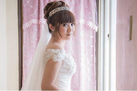 新娘若妘結婚宴