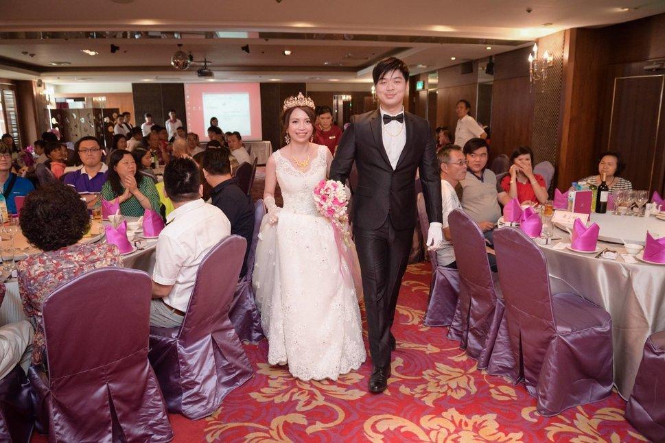 (編號:507537) - 若言新娘秘書韓式妝髮 - 結婚吧一站式婚禮服務平台