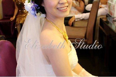 新娘靜宜婚宴