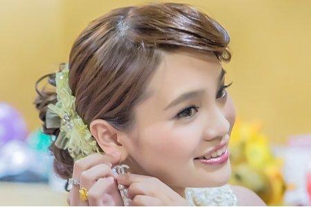 新娘小旻婚宴