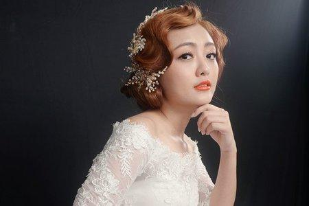 南臺灣新娘秘書韓式(噴槍)新秘團隊