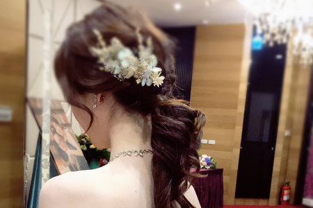 新娘悅嫥歸寧宴
