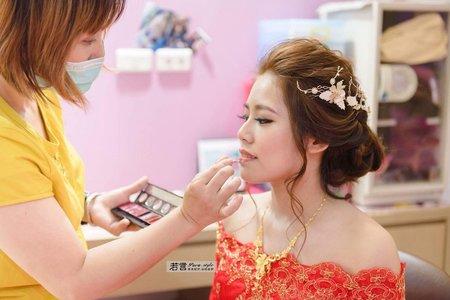 新娘孟庭婚宴
