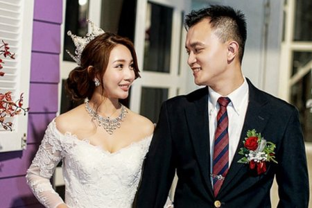 新娘(迎營)戶外婚禮