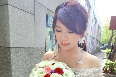 新娘語辰婚宴
