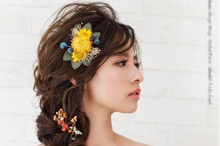 新娘秘書單妝髮