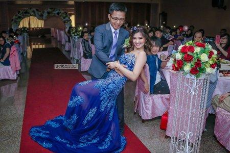 新娘(桌桌)婚宴