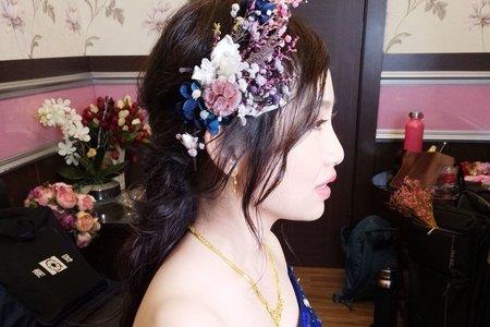 新娘(韻婷)婚宴