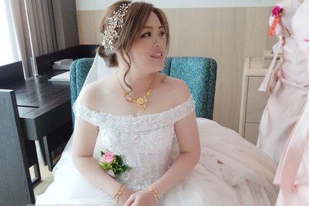 新娘(黃香魚)婚宴
