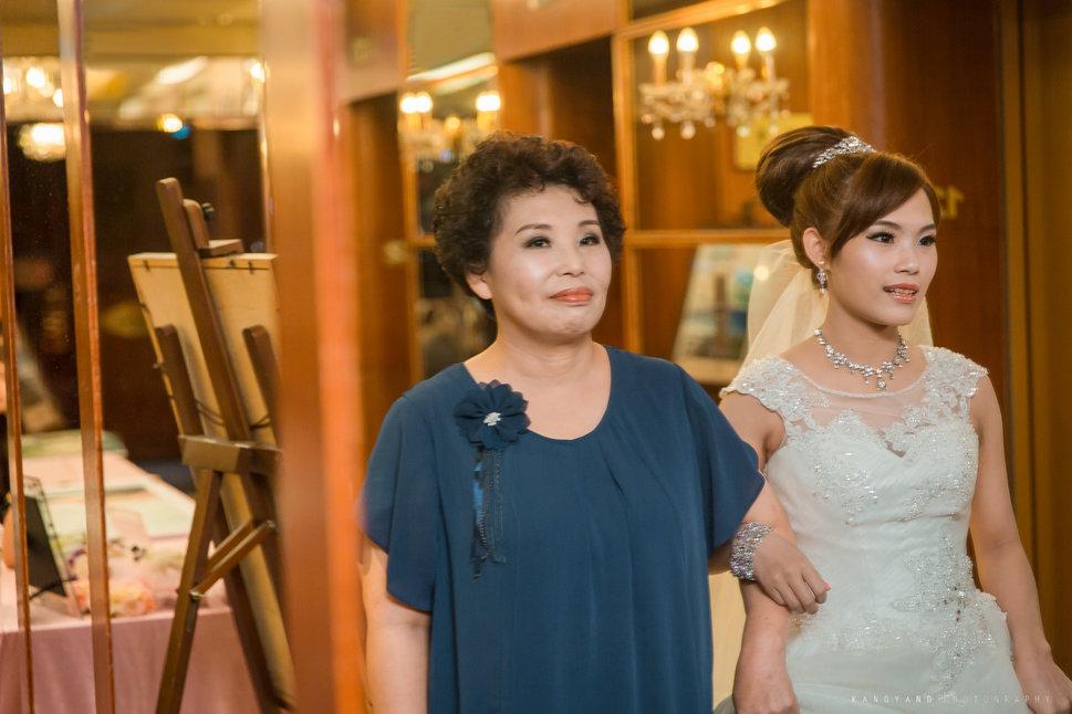 J&I單晚宴@台北豪景大飯店(編號:426415) - 百二婚禮工作室 - 婚攝楊康 - 結婚吧一站式婚禮服務平台