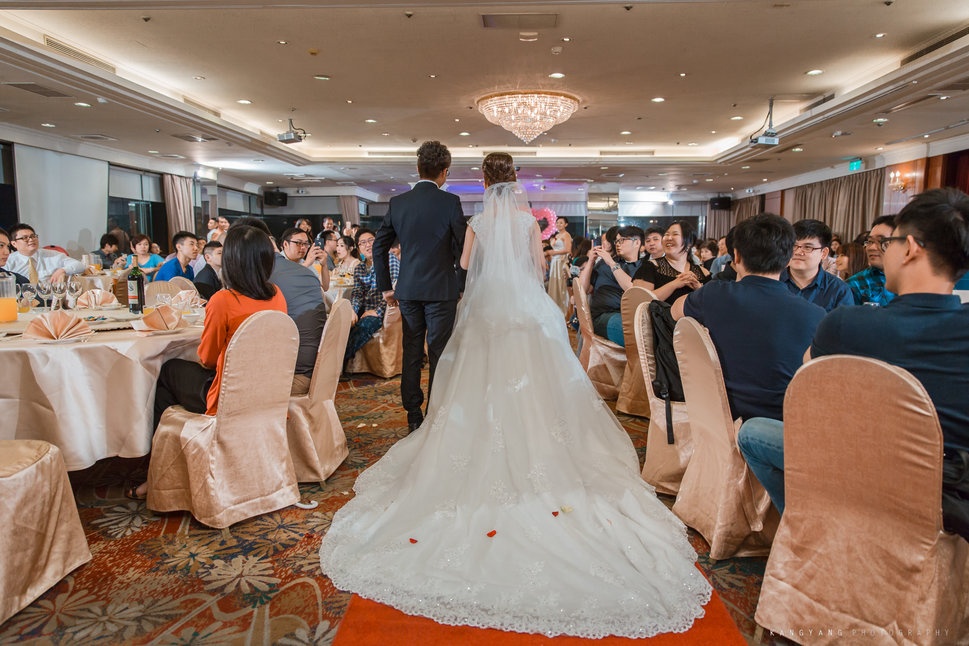 J&I單晚宴@台北豪景大飯店(編號:426424) - 百二婚禮工作室 - 婚攝楊康 - 結婚吧一站式婚禮服務平台