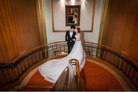 百二婚禮工作室 - 婚攝楊康
