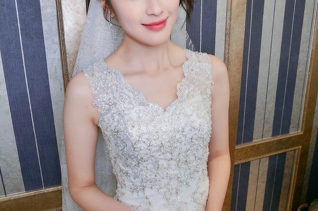 Bride Sherry(地區宜蘭)