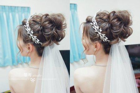 幸娟~婚禮