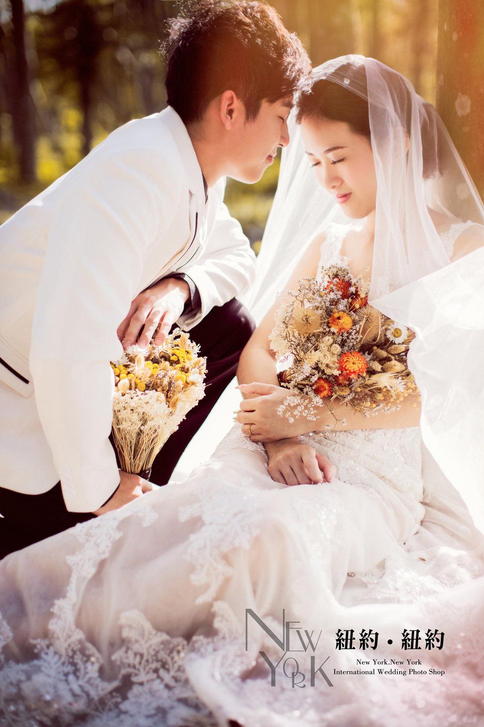 【新人作品│晟皓&妙莉】(編號:431636) - 紐約紐約國際婚紗攝影館 - 嘉義 - 結婚吧一站式婚禮服務平台
