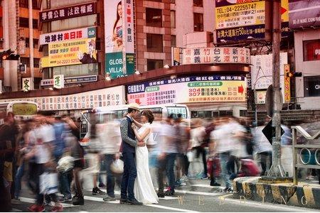嘉義新娘秘書-新秘吳小u-自主婚紗作品