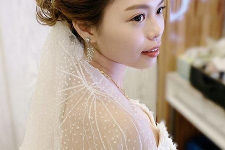 嘉義新秘 嘉義新娘秘書 高雄佳雯結婚