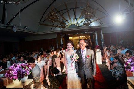 [婚禮紀錄] Eason&Karen_