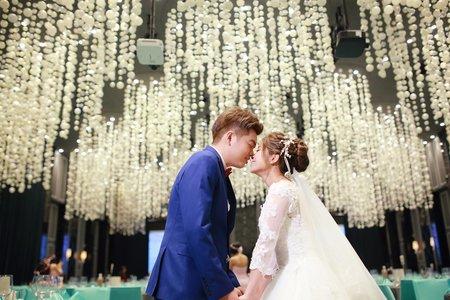 【類婚紗精選】拍婚禮一定要拍的永恆回憶,Real Wedding 瑞歐婚禮攝影,婚攝
