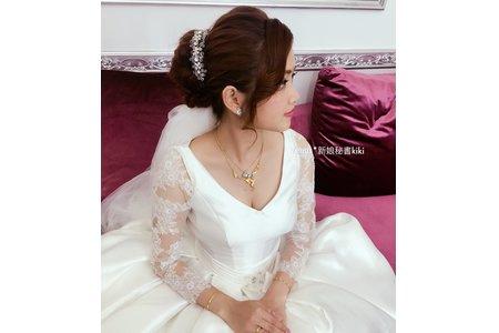新娘*喜喜(訂+結)