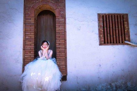 新娘秘書kiki*新娘整體造型創作170807