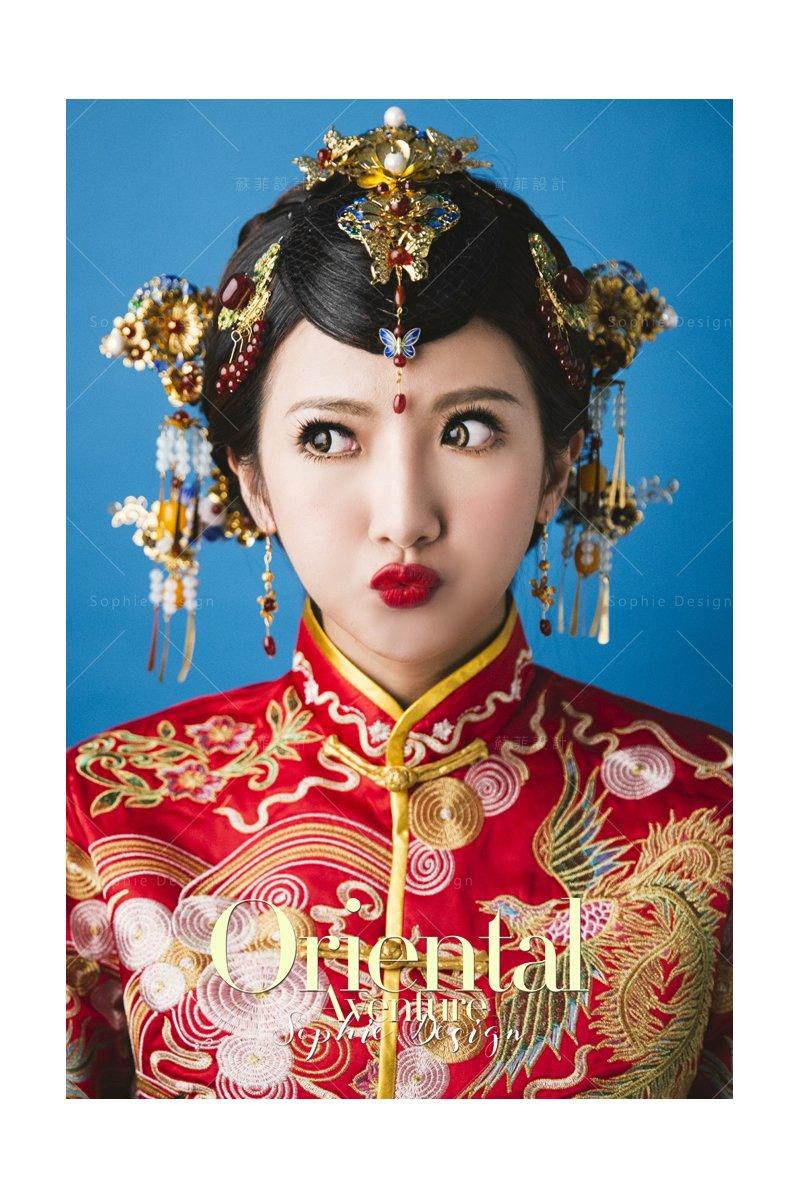 台中華納婚紗精品概念館
