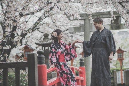 2017.3/28~4/10京都旅拍開團