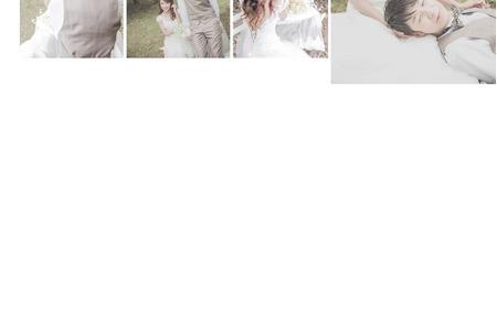 婚紗攝影、自主婚紗攝影