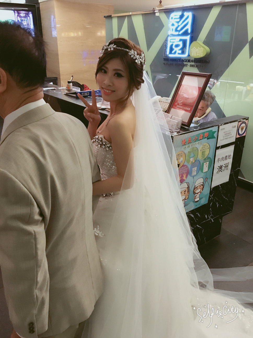 桃園新秘(編號:433477) - 巧萍AMY專業新秘&彩妝造型 - 結婚吧一站式婚禮服務平台