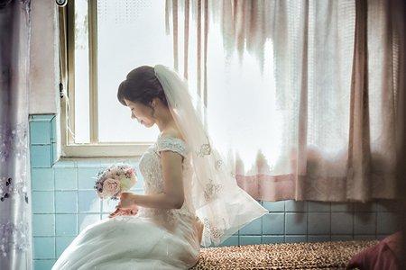 【婚禮紀實】高雄-御禧囍宴美食餐廳