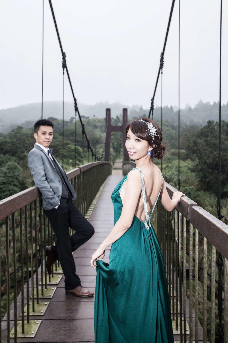 IMG_0607-3_縮 - 春之嫁衣精緻婚紗 - 結婚吧一站式婚禮服務平台