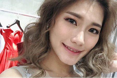 新娘秘書「Dora makeup」