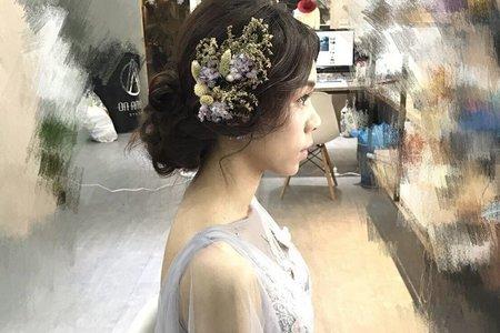 Dora makeup - 岱岱