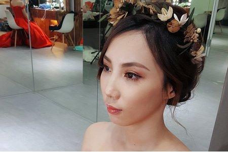Dora makeup-小滋