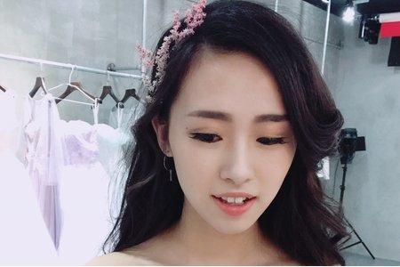 Dora makeup-維維