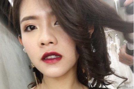 自助婚紗 「Dora makeup」