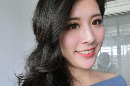 Dora makeup新秘