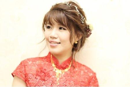 Rina 洪 Makeup Artist