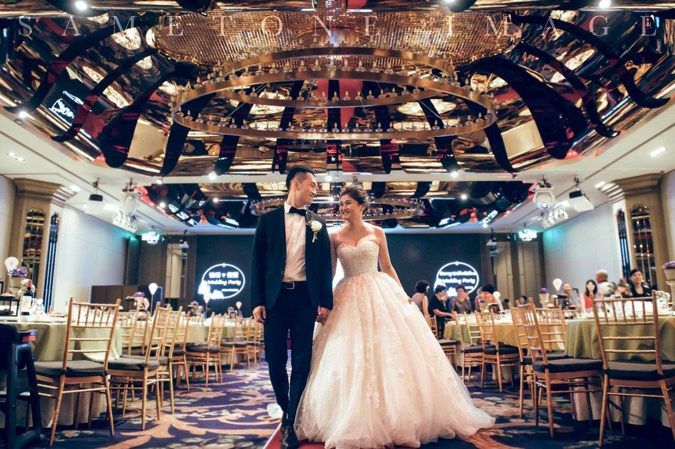 (編號:308233) - 「同調写真工作室」婚禮紀實/自助婚紗 - 結婚吧一站式婚禮服務平台