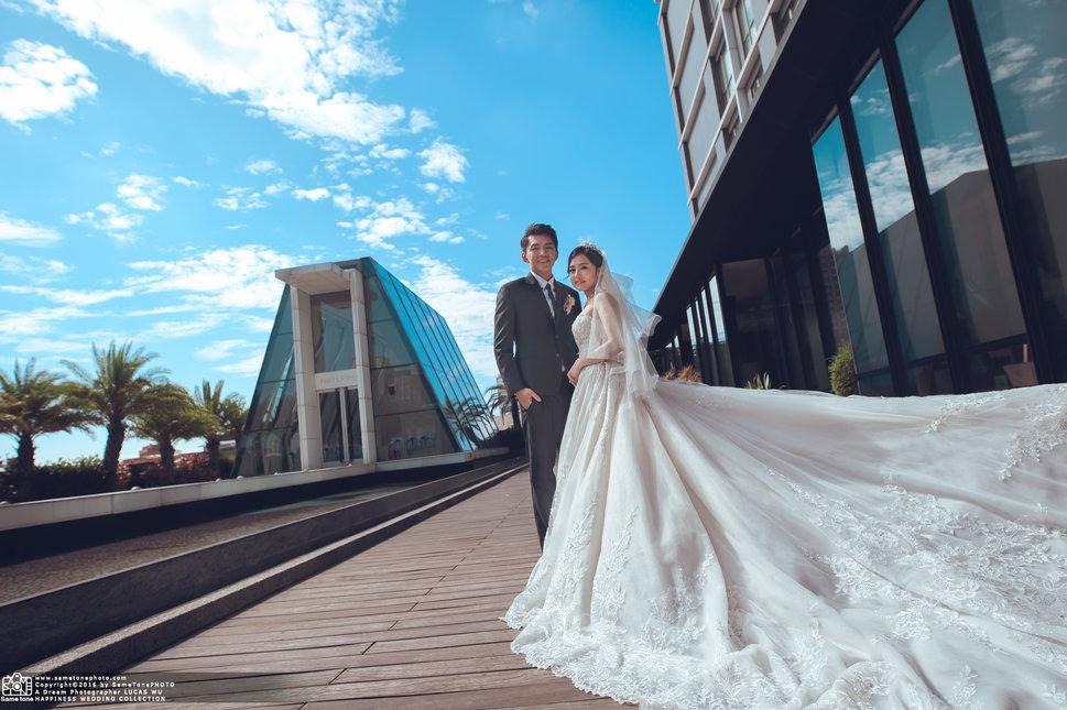 新竹芙洛麗[同調婚禮搶先看](編號:399553) - 「同調写真工作室」婚禮紀實/自助婚紗 - 結婚吧一站式婚禮服務平台