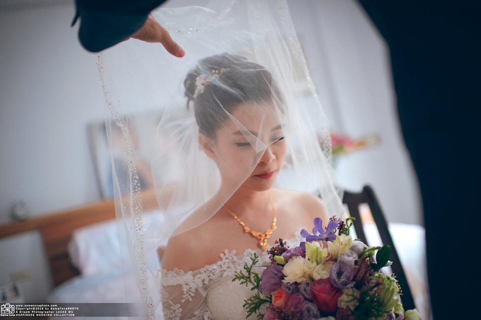 宜蘭渡小月[同調婚禮搶先看](編號:428772) - 「同調写真工作室」婚禮紀實/自助婚紗 - 結婚吧一站式婚禮服務平台