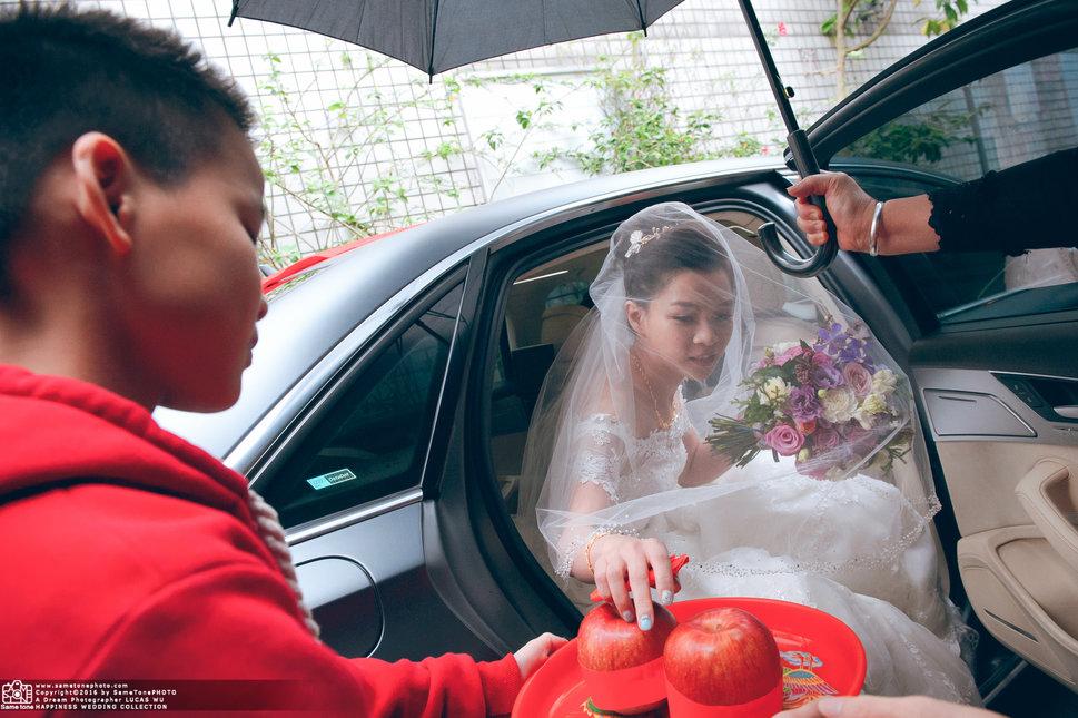宜蘭渡小月[同調婚禮搶先看](編號:428780) - 「同調写真工作室」婚禮紀實/自助婚紗 - 結婚吧一站式婚禮服務平台
