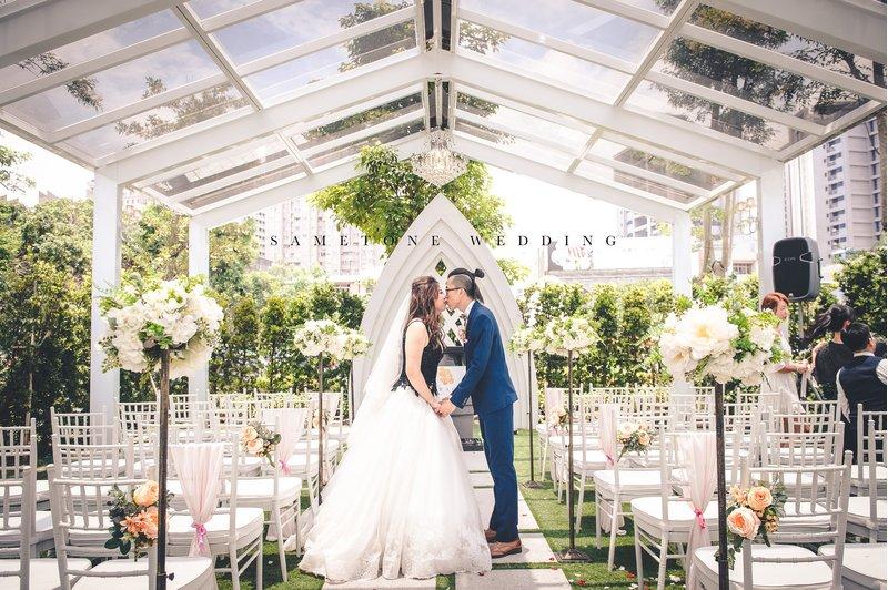 青青格麗絲莊園婚禮