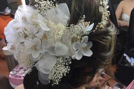 婚紗基地/實踐大學拍攝婚紗