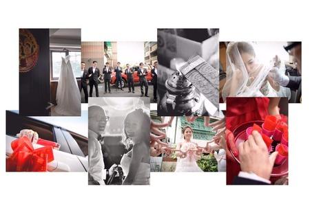 唯樂攝影工坊-婚禮紀錄