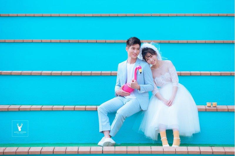 綿谷結婚式